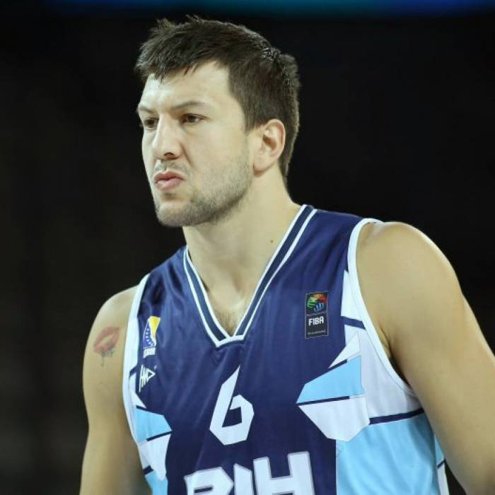 Photo of Andrija Stipanovic, 2015-2016 season
