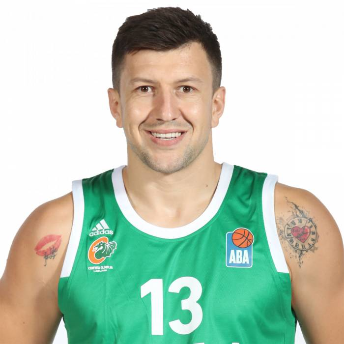 Photo of Andrija Stipanovic, 2019-2020 season