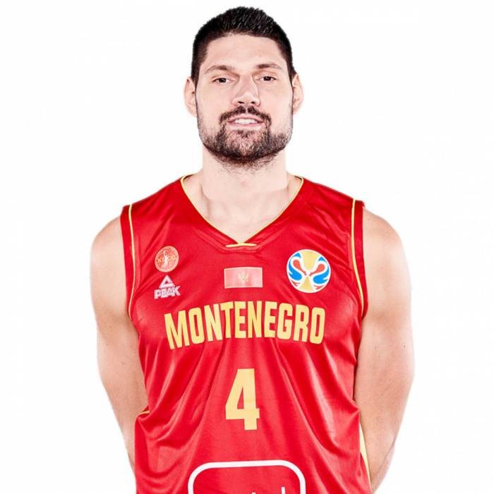 Photo of Nikola Vucevic, 2019-2020 season
