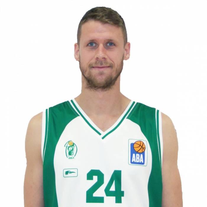 Photo of Luka Lapornik, 2018-2019 season