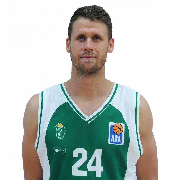 Photo of Luka Lapornik, 2019-2020 season