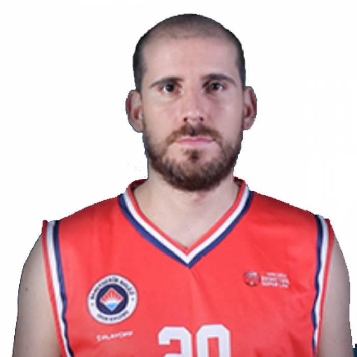 Photo de Joaquim Colom, saison 2018-2019