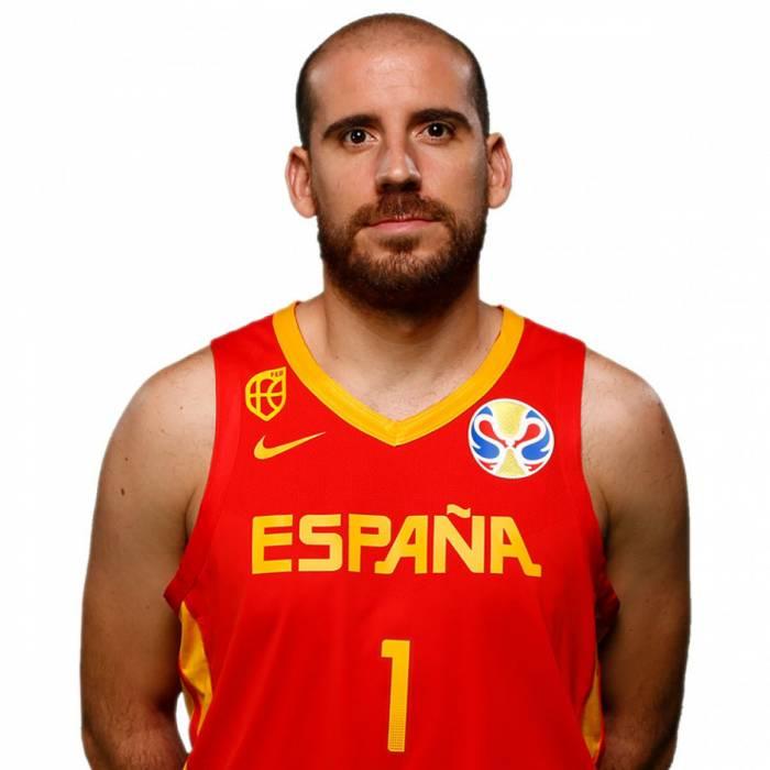Photo de Joaquim Colom, saison 2019-2020