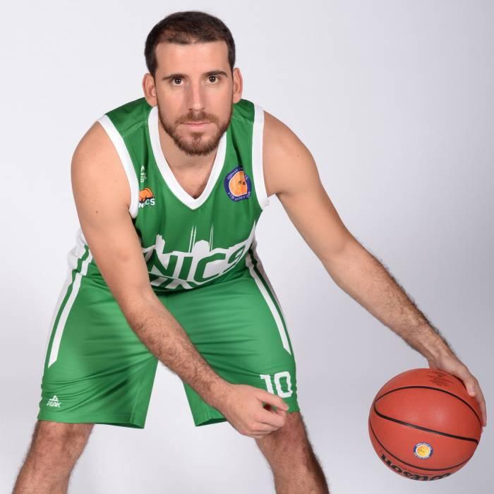 Photo de Joaquim Colom, saison 2016-2017