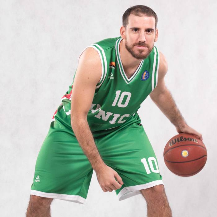 Photo de Joaquim Colom, saison 2017-2018