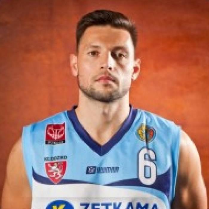 Photo of Marcin Kowalski, 2015-2016 season