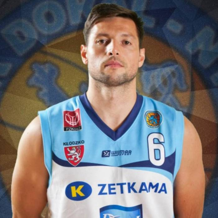 Photo of Marcin Kowalski, 2016-2017 season