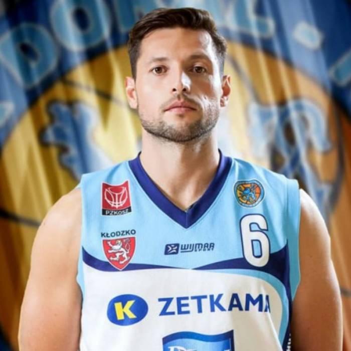 Photo of Marcin Kowalski, 2017-2018 season