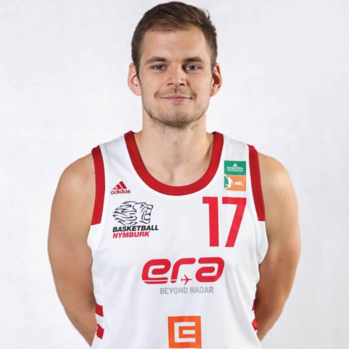 Photo of Jaromir Bohacik, 2019-2020 season
