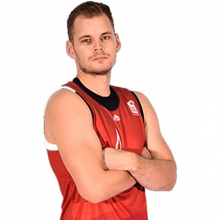 Photo de Jaromir Bohacik, saison 2020-2021