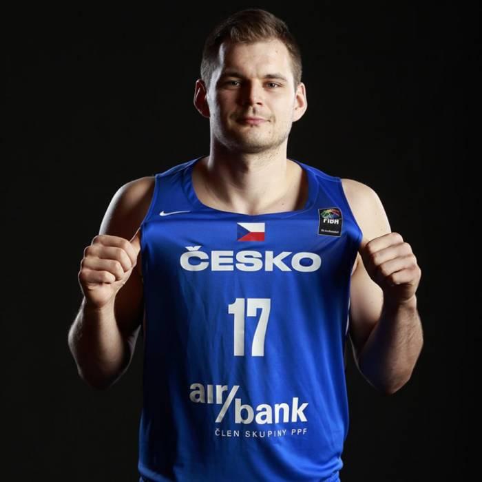 Photo de Jaromir Bohacik, saison 2021-2022