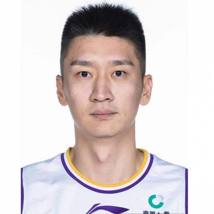 Photo of Yue Sun, 2019-2020 season