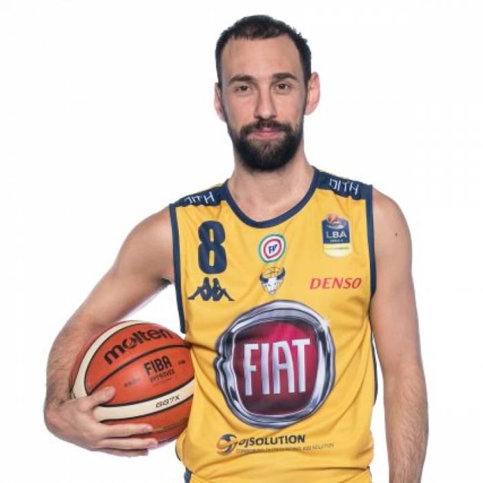 Photo de Giuseppe Poeta, saison 2018-2019