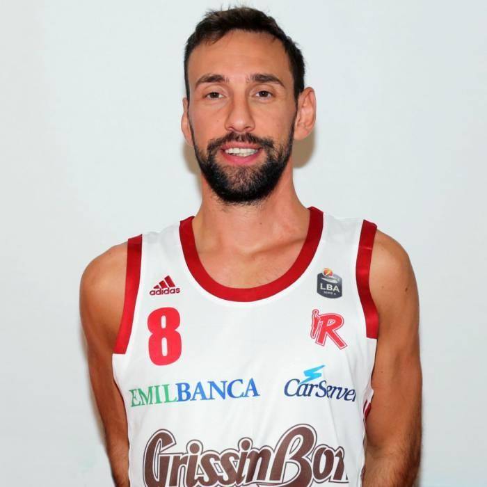 Photo de Giuseppe Poeta, saison 2019-2020