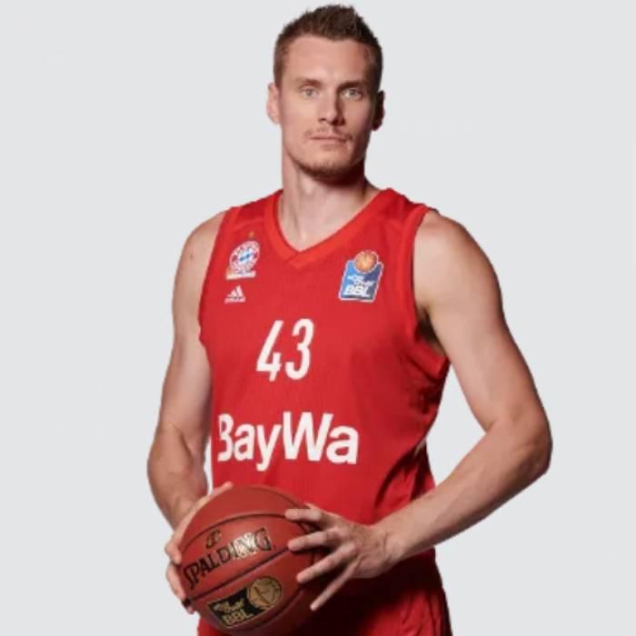 Photo de Leon Radosevic, saison 2019-2020