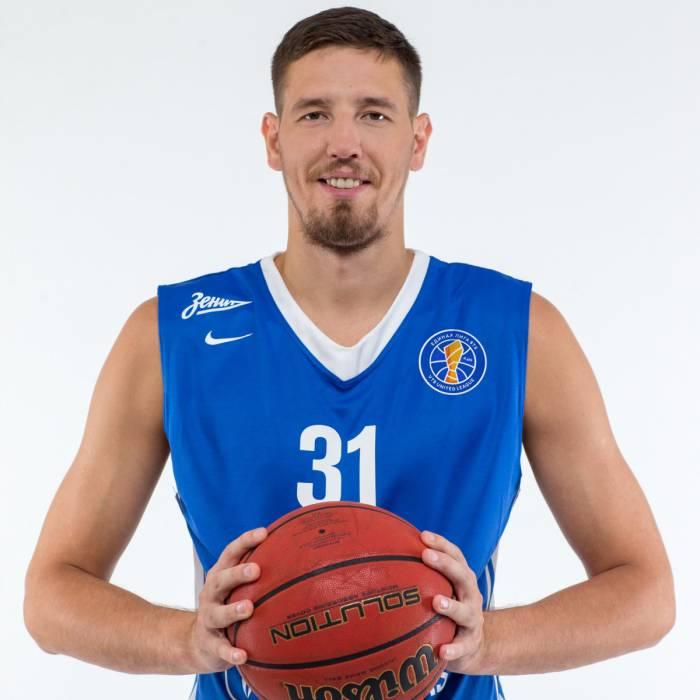 Photo de Evgeny Valiev, saison 2017-2018