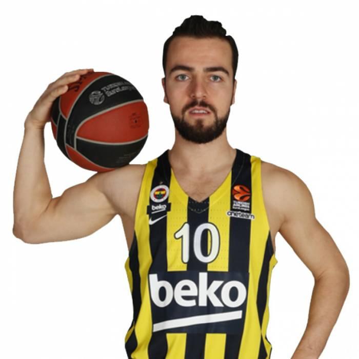 Photo of Melih Mahmutoglu, 2018-2019 season
