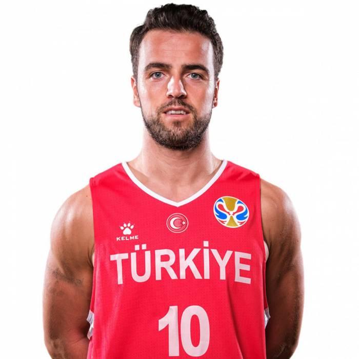 Photo of Melih Mahmutoglu, 2019-2020 season