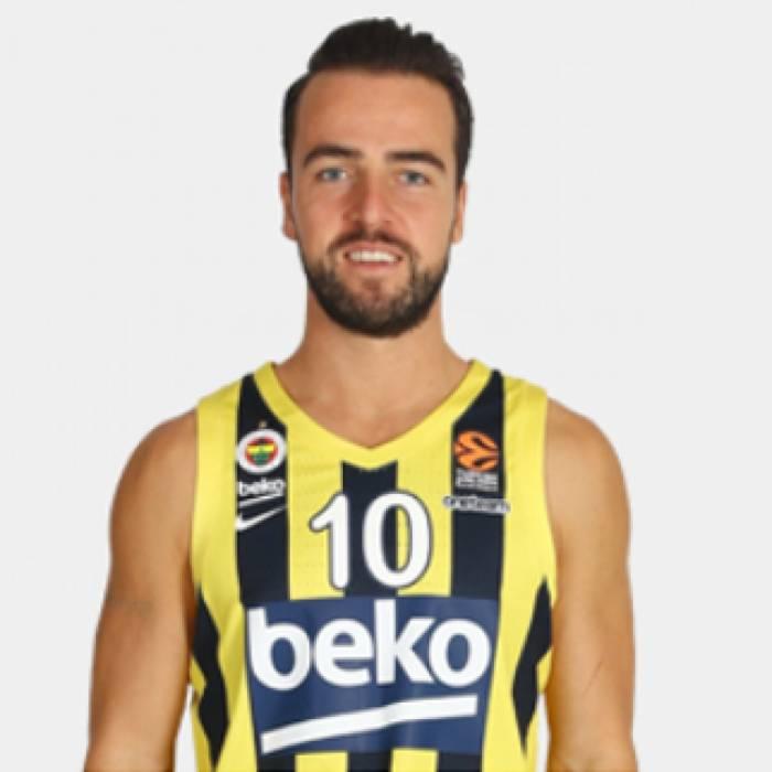Photo of Melih Mahmutoglu, 2020-2021 season