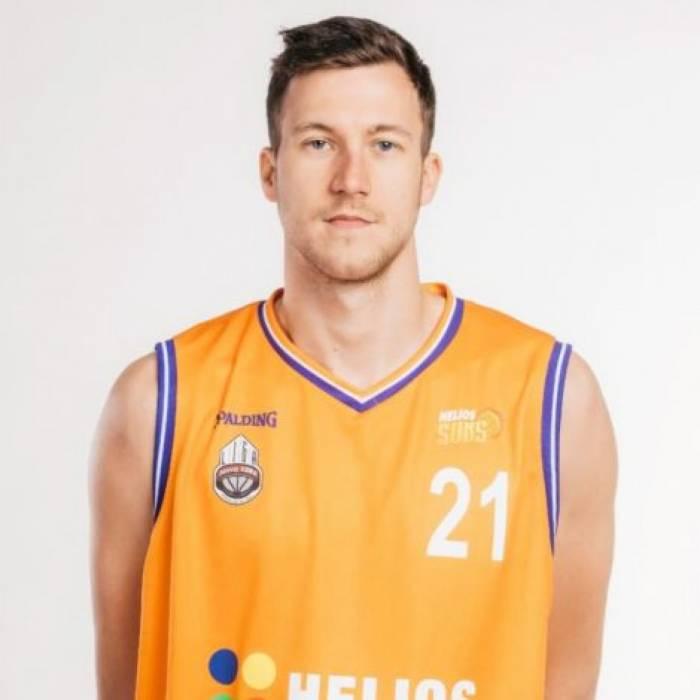 Photo of Blaz Mahkovic, 2018-2019 season