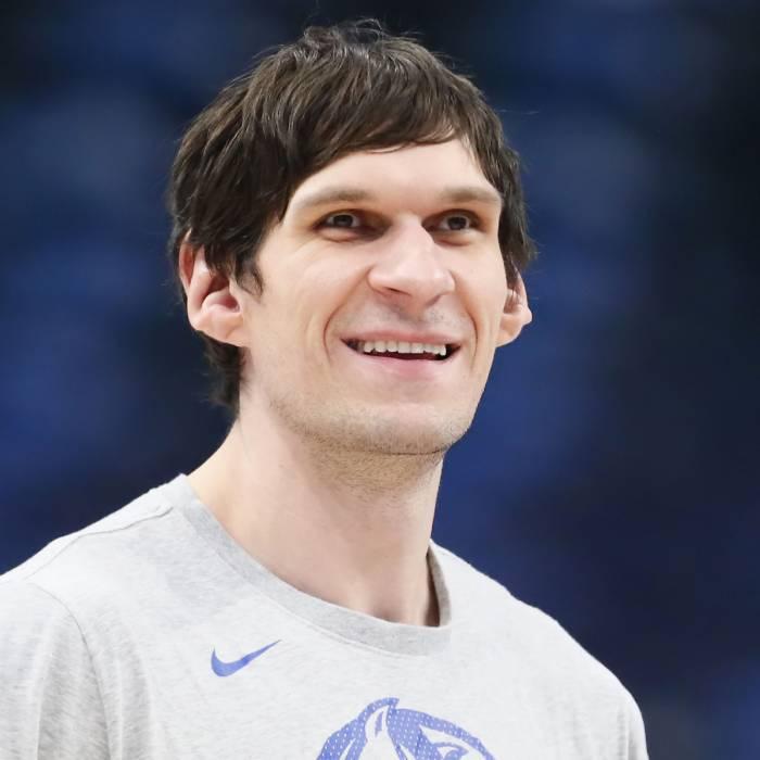 Boban Marjanovic nuotrauka, 2019-2020 sezonas