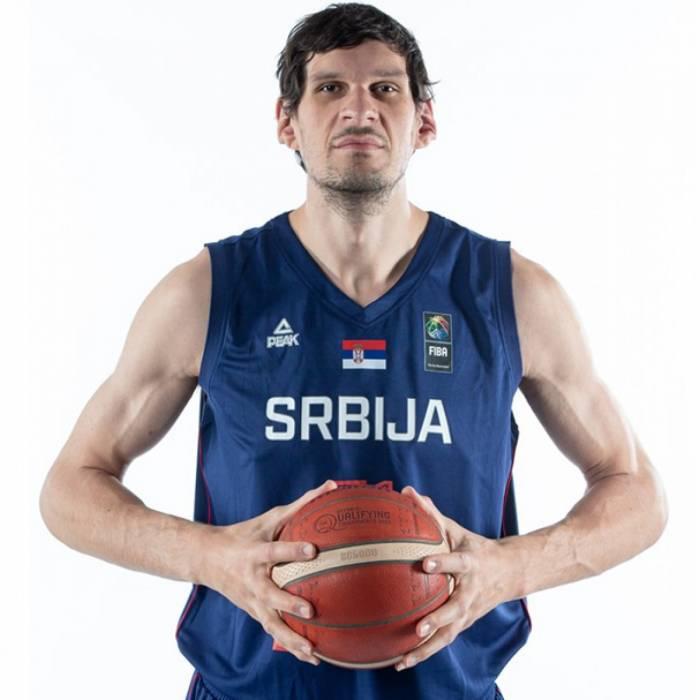Boban Marjanovic nuotrauka, 2021-2022 sezonas