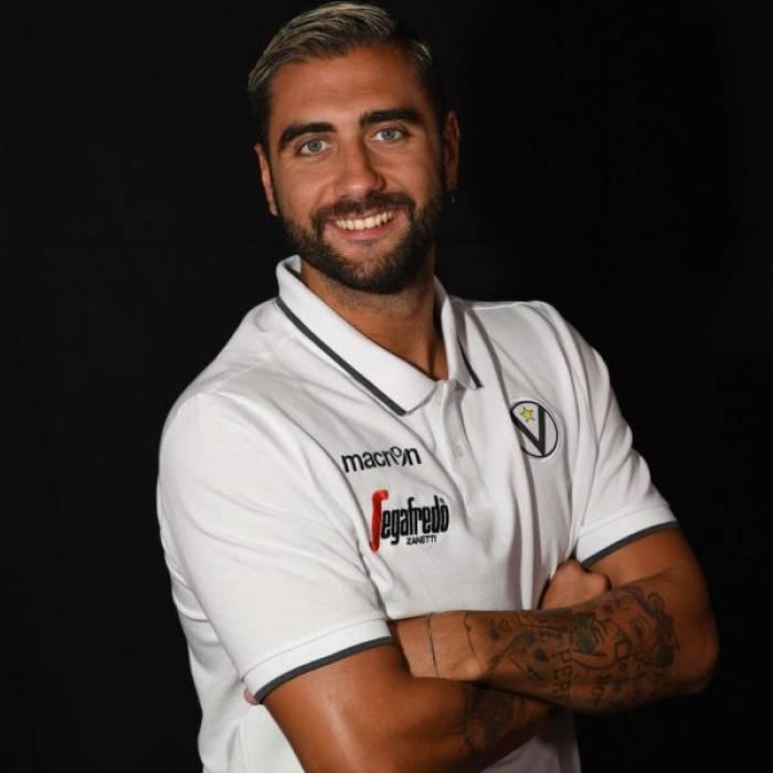 Photo de Pietro Aradori, saison 2018-2019