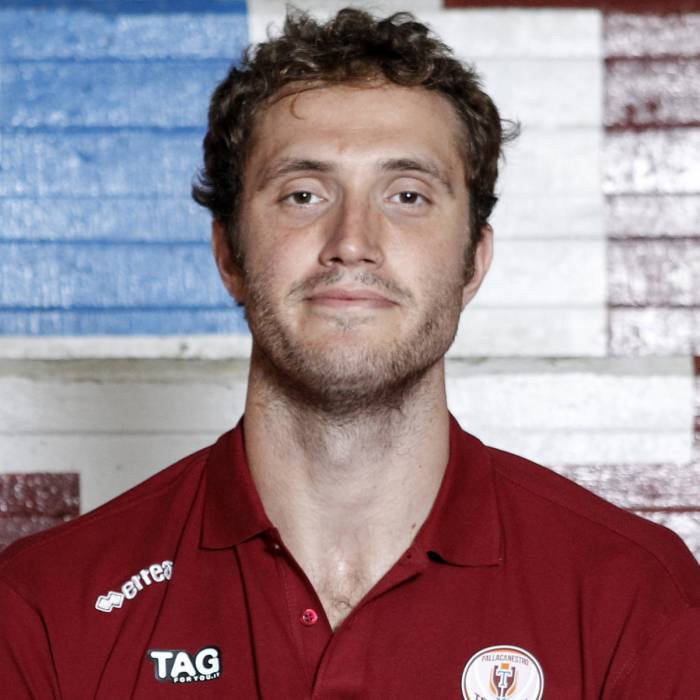 Photo de Andrea Renzi, saison 2019-2020