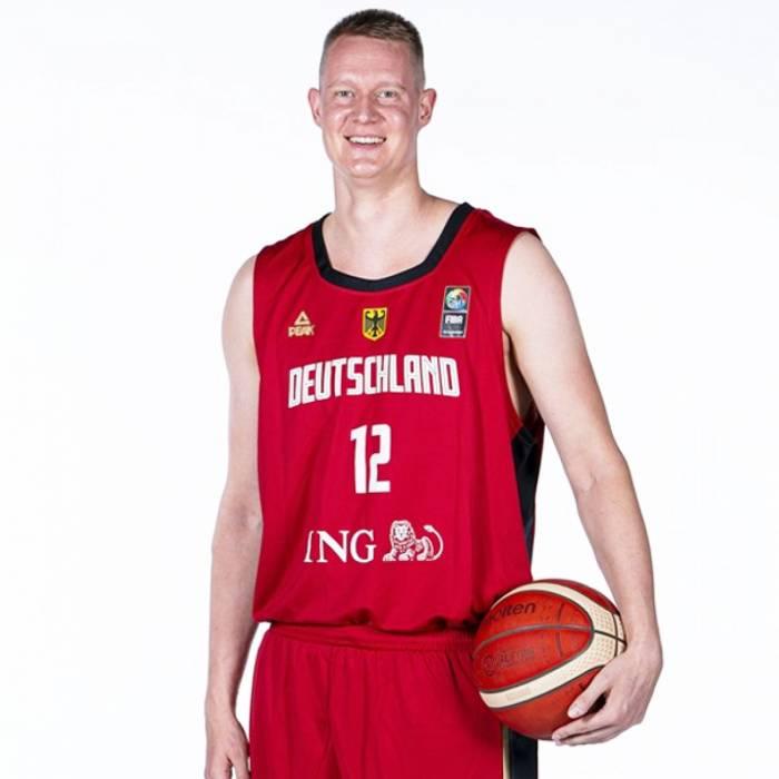 Photo of Robin Benzing, 2021-2022 season