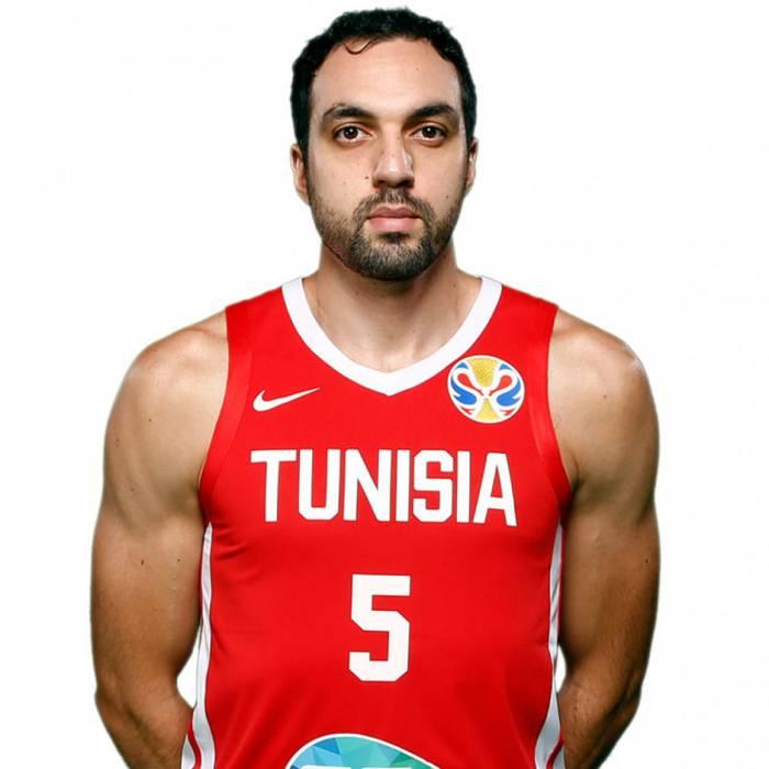 Photo de Ziyed Chennoufi, saison 2019-2020