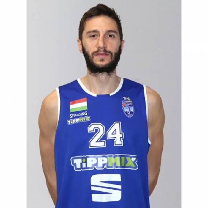 Photo de Marko Cakarevic, saison 2019-2020
