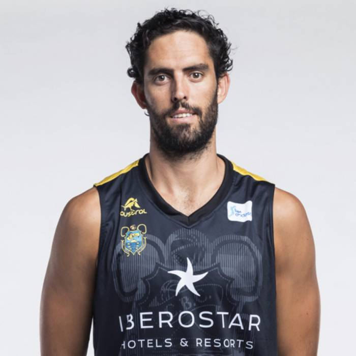 Photo de Javier Beiran, saison 2018-2019