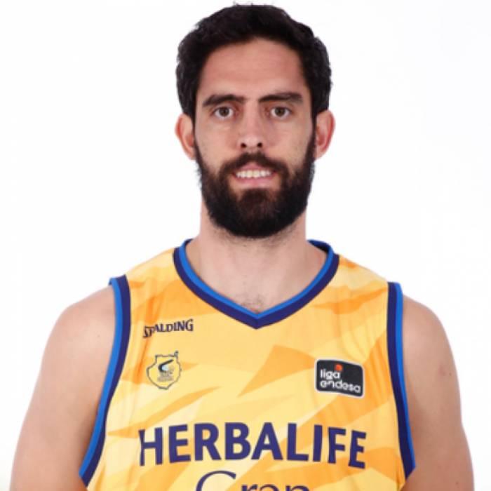 Photo de Javier Beiran, saison 2019-2020