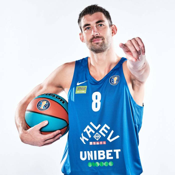 Photo of Tanel Kurbas, 2020-2021 season