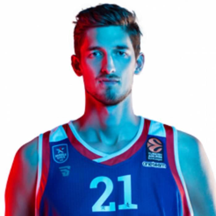Photo of Tibor Pleiss, 2018-2019 season
