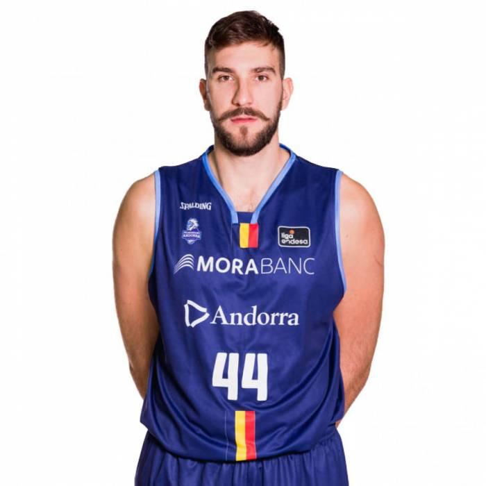 Photo of Dejan Musli, 2019-2020 season