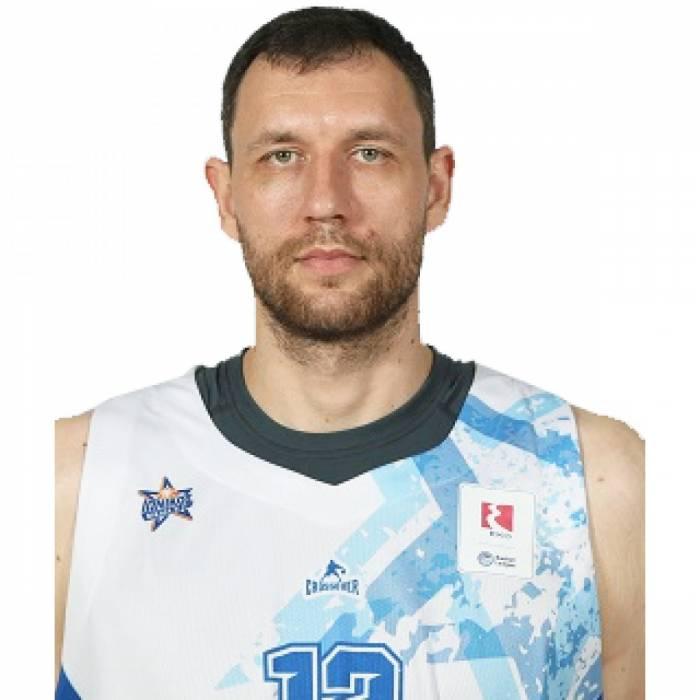 Photo de Loukas Mavrokefalidis, saison 2019-2020