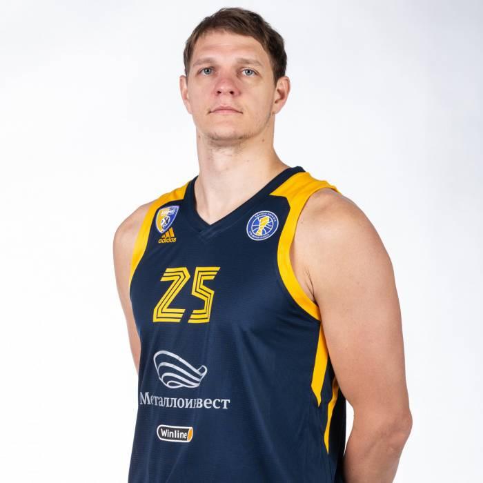 Photo de Timofei Mozgov, saison 2019-2020