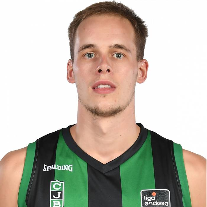 Photo de Klemen Prepelic, saison 2019-2020