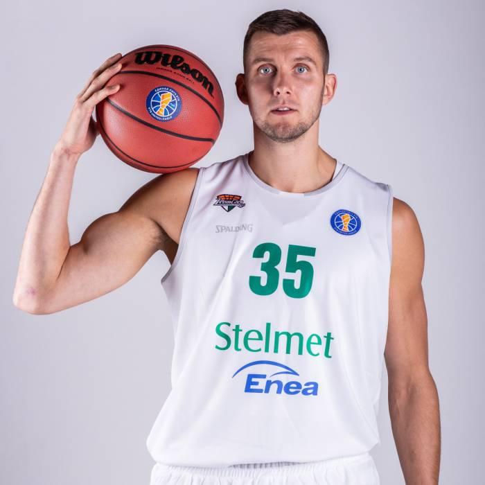 Photo de Przemyslav Zamojski, saison 2019-2020