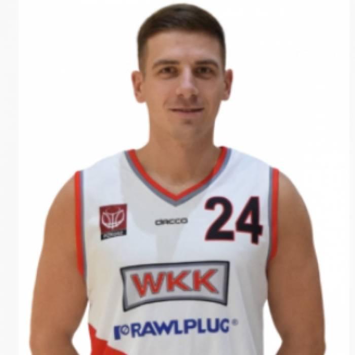 Tomasz Prostak nuotrauka, 2020-2021 sezonas