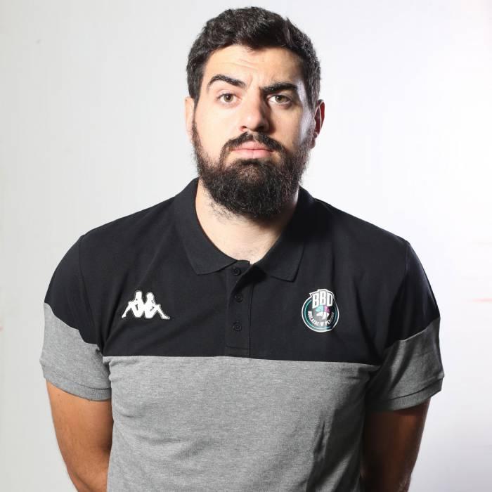 Photo of Jerome Sanchez, 2019-2020 season