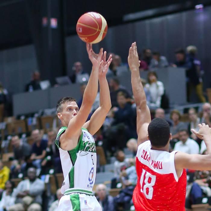 Photo de Benjamin Monclar, saison 2019-2020