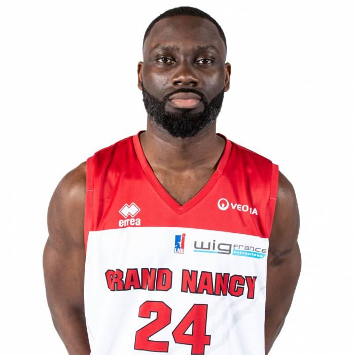 Photo de Meredis Houmounou, saison 2019-2020