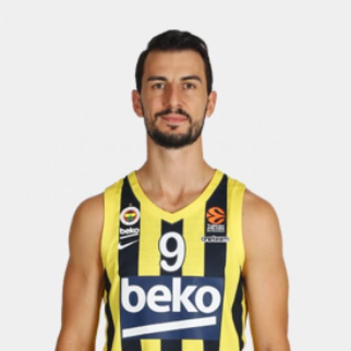 Photo of Leo Westermann, 2020-2021 season