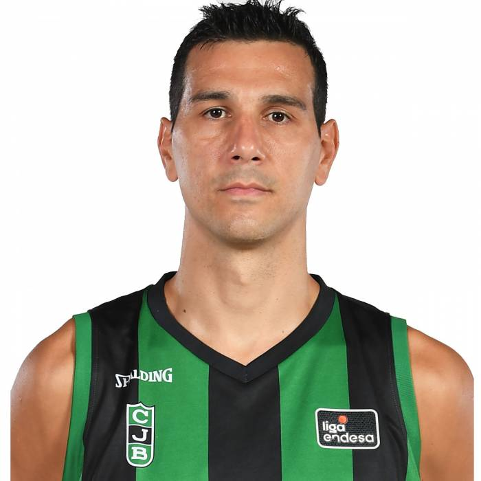 Photo of Nikos Zisis, 2019-2020 season