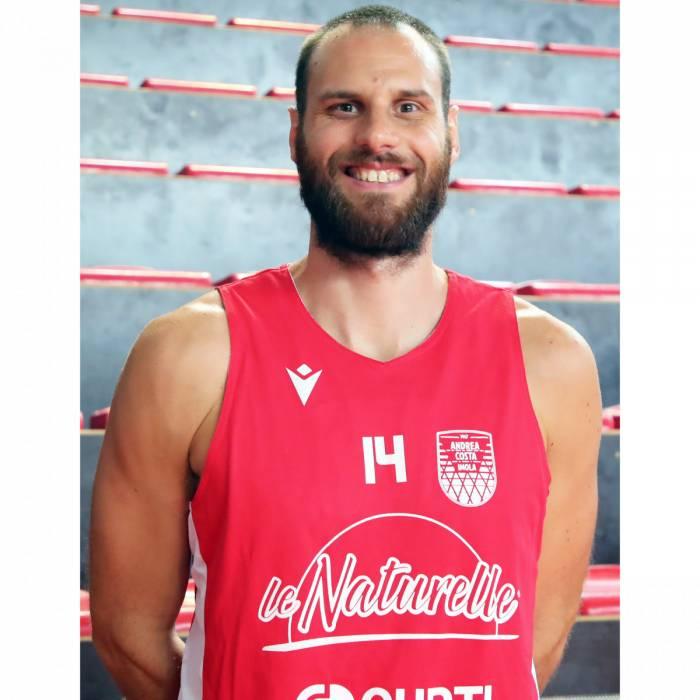 Photo of Stefano Masciadri, 2019-2020 season