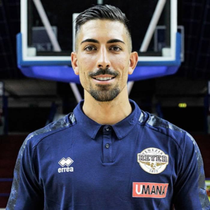 Photo de Valerio Mazzola, saison 2018-2019
