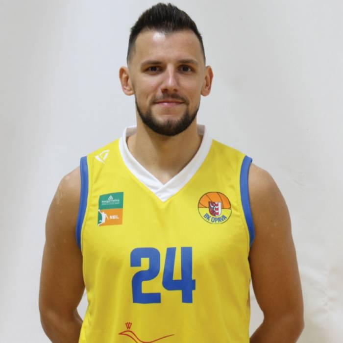 Foto di Jakub Sirina, stagione 2019-2020