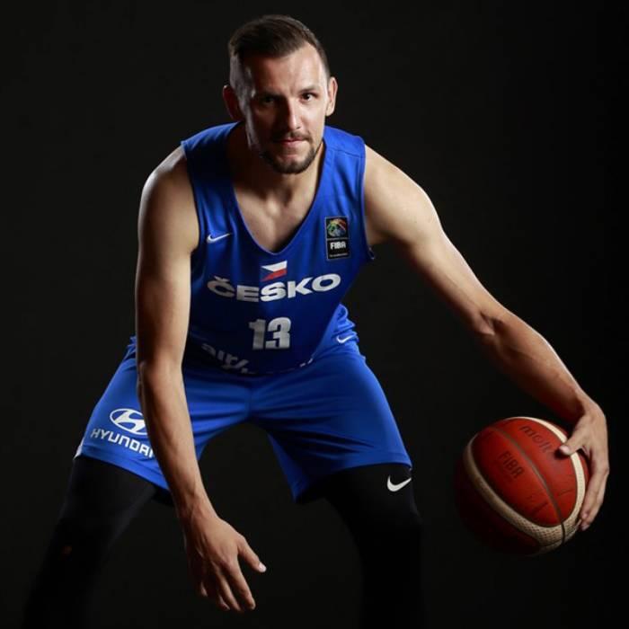 Foto di Jakub Sirina, stagione 2021-2022